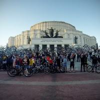 За участие в велопробеге — 6 лет тюрьмы: экологическая общественность призывает не допустить появления новых политических заключённых