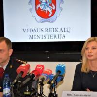Литва проведет учения на случай аварии на БелАЭС