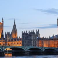 Лондон создал первую в мире зону с ультранизким уровнем выбросов