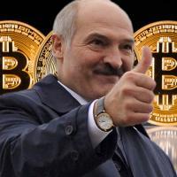 АЭС поможет «клепать эту валюту». Лукашенко о биткоинах и майнинге