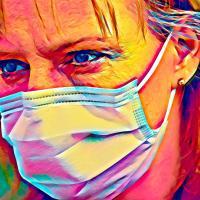 Как не заразиться коронавирусом? Профессор-иммунолог объясняет, где опасно и как человек получает вирус