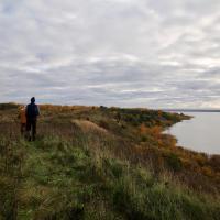 «Пройду по Ду». Как ландшафтные архитекторы придумывают туристическое будущее самого большого беларусского острова