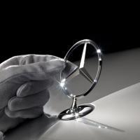 «Mercedes-Benz» обвиняют в фальсификации данных о выбросах