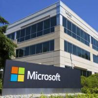 Microsoft сократит свои выбросы на 75% к 2030 году