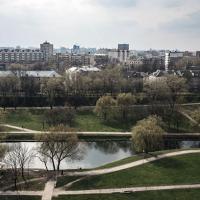 Советский и Ленинский районы признаны санслужбой самыми опрятными в Минске