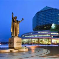 У Минска появится собственный брендбук, аккаунт в TikTok и торговая улица элитных брендов