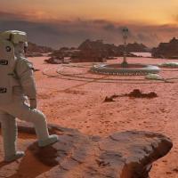 Как миссия на Марс может научить нас защищать Землю?