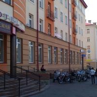 В Гродно активисты проверили велопарковки в гостиницах и хостелах