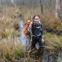 Велотур по Беловежской пуще и экскурсия на болото: пять вариантов необычного отдыха
