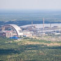 Минприроды Украины предложило сократить площадь зоны отчуждения Чернобыльской АЭС