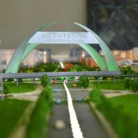 Заключение общественной экологической экспертизы проектной документации Генерального плана Китайско-Белорусского индустриального парка