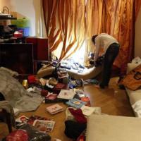 В Минске проходят обыски у активистов. В том числе у Марины Дубиной из «Экодома» (обновлено)
