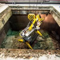 Эксперты МАГАТЭ оказывают помощь Чернобыльской АЭС в обращении с РАО
