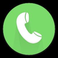 Зелёный телефон переходит в онлайн