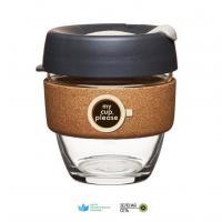 Минчане запустили кампанию против одноразовых стаканчиков в кафе