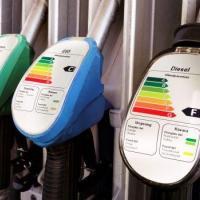 На шведских АЗС водителям рассказывают о влиянии топлива на изменения климата