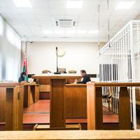 За панду. Журналистка Евгения Долгая получила штраф 30 базовых и провела голодовку