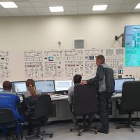 Первый энергоблок Беларусской АЭС официально запущен