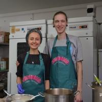 Госці ''Кухні 12 малпаў'': ''Высокае кандзіцерства мае сваё месца ў сусветнай кулінарыі''