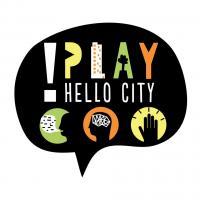 Городская игра #Playhellocity: оживите свой город и соседей! (правила + карточки)