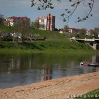 Где в Гродно разрешено купаться и почему купальня в Румлёво считается одной из самых опасных