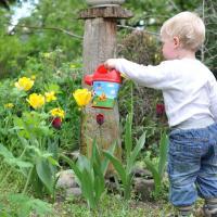 От плоггинга до дачинга: Как заботиться об экологии весело