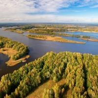 Работы на реке Припять угрожают миллионам украинцев — The Guardian