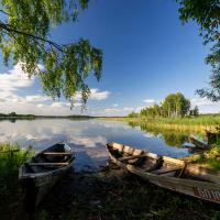 Гродненских школьников отправят отдохнуть в экологически чистые и живописные местах