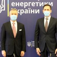 Литва и Украина планируют сформировать рабочую группу по БелАЭС