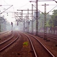 Поезд в минский аэропорт запустят в 2025 году. Идёт обсуждение ОВОС