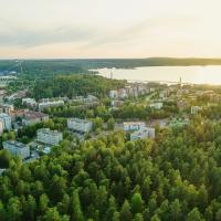 Как депрессивный «спальник» стал зелёной столицей Европы. История Лахти - самого чистого города Финляндии
