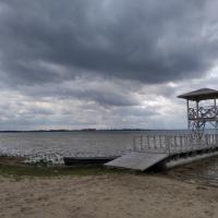 Бакланы, угри и «ремонт воды». Три истории украинского Свитязя