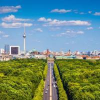 Green City Accord. Как европейские города подбирают ключ к «зелёной Европе»