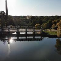 Первый рыбоход на нерестовой реке и концепция велодвижения в Гродно. Как реализуются два крупных проекта уходящего года и что они меняют