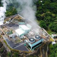 Президент Сальвадора поручил использовать энергию вулкана для майнинга криптовалюты