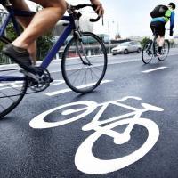 Первым делом – инфраструктура. А велосипедисты? А велосипедисты потом!