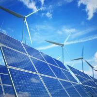 Как и зачем в школах Гродно используют энергию солнца, ветра и земли