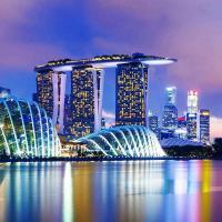 В этом году Сингапур потратит на технологии «умного города» более 2 млрд долларов