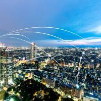 Как городские данные изменяют наш образ жизни