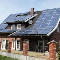 Дома-электростанции можно строить уже сегодня