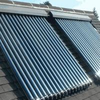 Гродненец три года использует дома альтернативные источники энергии