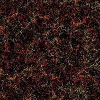 Посмотрите на 3D-карту Вселенной: ее составляли 20 лет и она уже удивила ученых