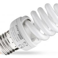 Куда сдать энергосберегающую лампу?