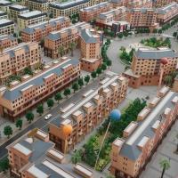 Мэры 19 мегаполисов пообещали к 2050 году сделать здания в городах углеродно-нейтральными