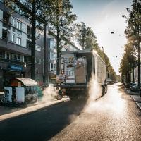 Ряд мегаполисов откажется от бензина и дизтоплива к 2030 году
