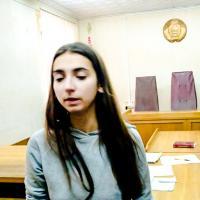 Юристке Марине Дубиной присудили 13 суток