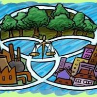Областные стратегии уcтойчивого развития: равноправие для экологии, экономики и социалки