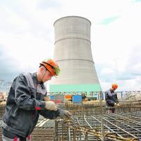 Евродепутат просит ЕС отреагировать на аварии на БелАЭС
