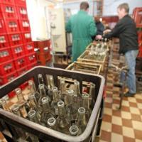 В Беларуси планируют установить залог за бутылку в 20 копеек