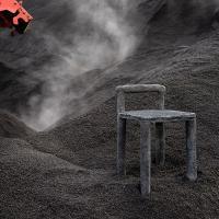 Дизайнерская мебель из медных отходов: как попасть со свалки в гостиную